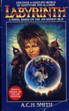 Labyrinth: A Novel Based on the Jim Henson Film
