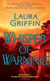 Whisper of Warning (Glass Sisters, The #2)