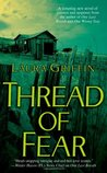 Thread of Fear (Glass Sisters, The #1)