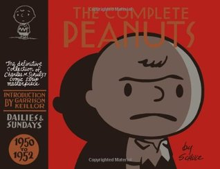 The Complete Peanuts, Vol. 1 by Charles M. Schulz