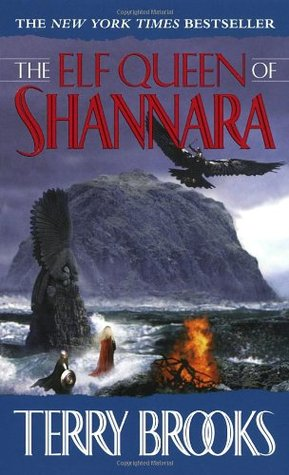 The Elf Queen of Shannara (Heritage of Shannara, #3)