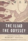 The Iliad & The Odyssey by Homer