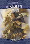 The Stolen Sun (Dragonlance: The New Adventures: Suncatcher, #3)