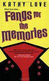Fangs for the Memories (Young Brothers, #1)