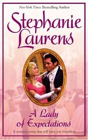 A Lady Of Expectations by Stephanie Laurens