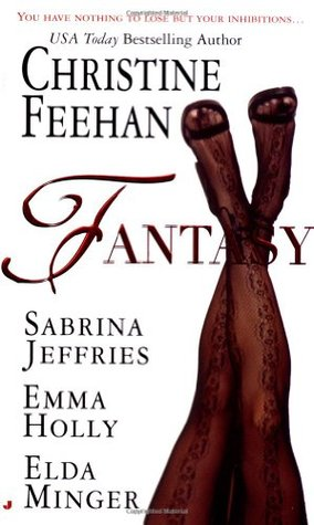 Fantasy by Christine Feehan
