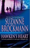 Hawken's Heart (Tall, Dark & Dangerous, #6)