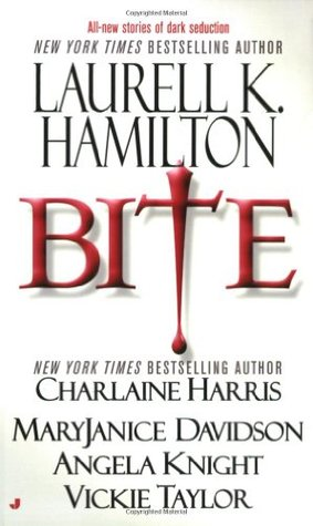 Bite by Laurell K. Hamilton