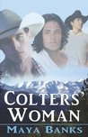 Colters' Woman by Maya Banks