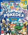 Pokémon Diamond & Pearl Pokédex - The Official Pokémon Full Pokédex Guide