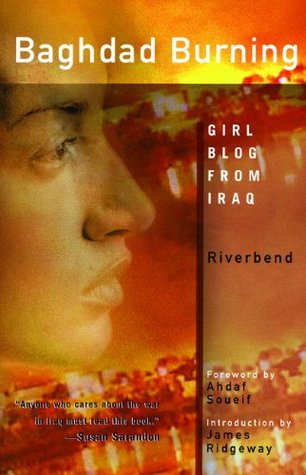 Baghdad Burning by Riverbend