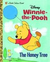 The Honey Tree (Little Golden Book)