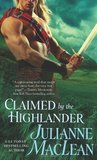 Claimed by the Highlander (Highlander Trilogy, #2)