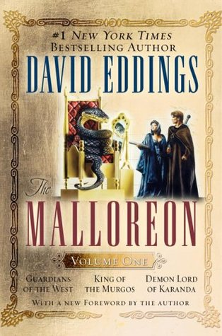 The Malloreon, Vol. 1 by David Eddings