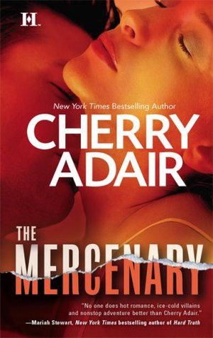 The Mercenary by Cherry Adair