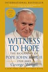 Witness to Hope : The Biography of Pope John Paul II
