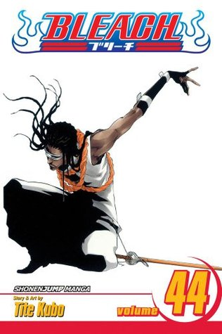 Bleach, Volume 44 by Tite Kubo