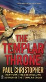 The Templar Throne (Templar, #3)