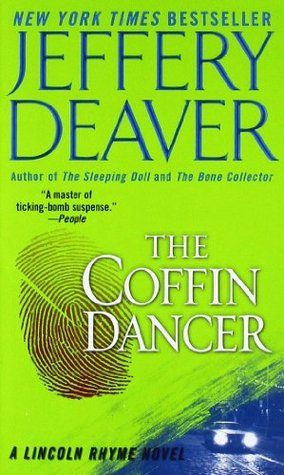 The Coffin Dancer by Jeffery Deaver