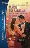 Plain Jane And The Playboy (Fortunes of Texas: Return to Red Rock, #1)