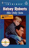His Only Son (Landry Brothers, #1)