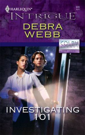 Investigating 101 by Debra Webb