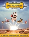 JetDogs - A New Breed of Heroes
