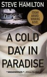 A Cold Day in Paradise (Alex McKnight, #1)
