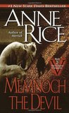 Memnoch the Devil (The Vampire Chronicles, #5)
