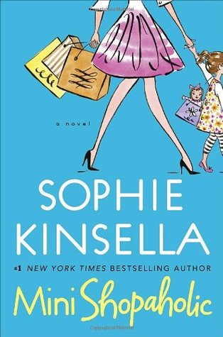 Mini Shopaholic - Sophie Kinsella epub download and pdf download