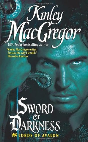 Sword of Darkness by Kinley MacGregor