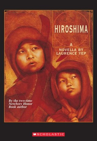 Hiroshima by Laurence Yep