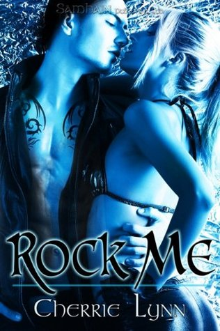 Rock Me (Ross Siblings, #2)