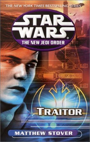 Traitor by Matthew Woodring Stover
