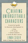 Creating Unforgettable Characters