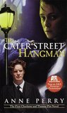 The Cater Street Hangman (Charlotte & Thomas Pitt, #1)