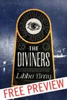 The Diviners Free Preview Edition (The First 11 Chapters)