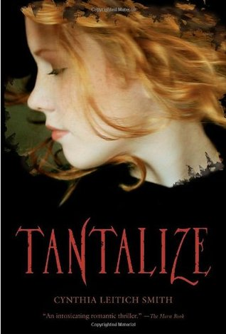 Tantalize by Cynthia Leitich Smith