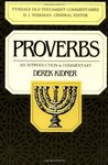 Proverbs: An Introduction & Commentary