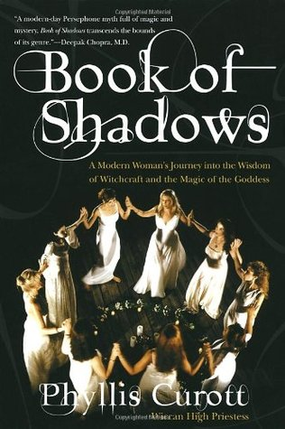 Book of Shadows by Phyllis Curott