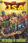 JSA, Vol. 3: The Return of Hawkman