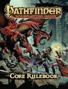 Pathfinder Roleplaying Game Core Rulebook (Pathfinder RPG)