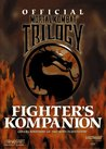 Official Mortal Kombat Trilogy Fighter's Kompanion