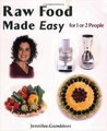 Raw Food Made Easy by Jennifer Cornbleet