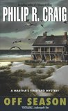 Off Season (Martha's Vineyard Mystery #5)