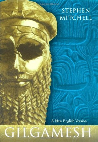 Gilgamesh by Anonymous
