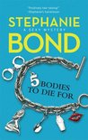5 Bodies to Die For (Body Movers, #5)
