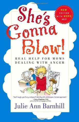 She's Gonna Blow! by Julie Barnhill
