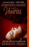 Forbidden Nights with a Vampire (Love at Stake, #7)