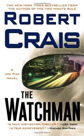 The Watchman (Joe Pike, #1)
